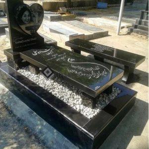 سنگ قبر برزیلی کیفیت و استقامت بالا