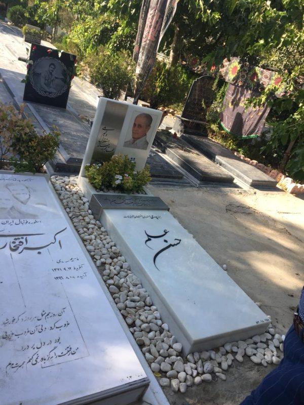 سنگ قبر هرات با کیفیت عالی و استقامت بالا