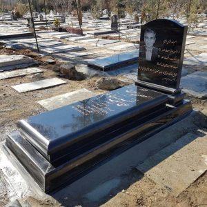 بهترین سنگ قبر